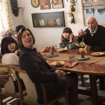 Kidding Season 1, Episode 7 'Kintsugi': Imperfectly Perfect in Every Way