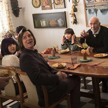 Kidding Season 1 Episode 7 Kintsugi: Imperfectly Perfect in Every Way