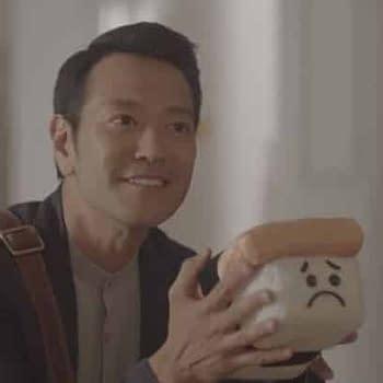 Kidding Season 1 Episode 7 Kintsugi: Mr. Pickles-san Pays a Visit (PREVIEW)