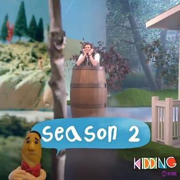 Kidding: Jim Carrey Michel Gondrys Showtime Dramedy Renewed for Season 2