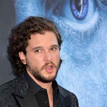 Goodbye Jon Snow: Kit Harington has Shaved his Beard Off