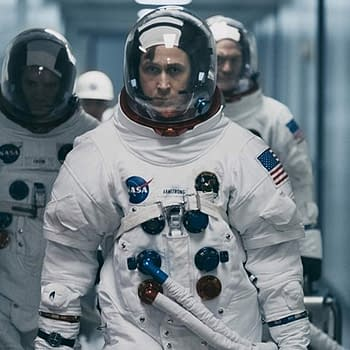 First Man: The Naked Singularity Within A National Mythos [Review]