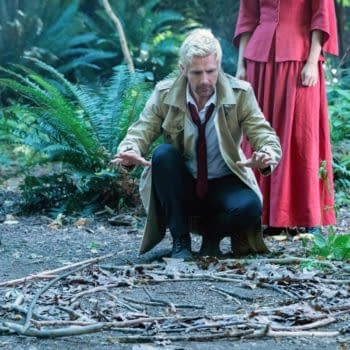 Legends of Tomorrow Season 4 Episode 2: Preview, Summary, and 7 Images