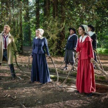 Legends of Tomorrow Season 4 Episode 2: Recap and Review