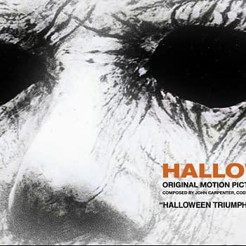 Hear the track Halloween Triumphant From the John Carpenter Halloween Score