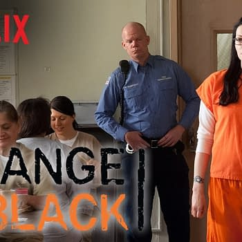 Season 7 Will be the Last for Orange is the New Black