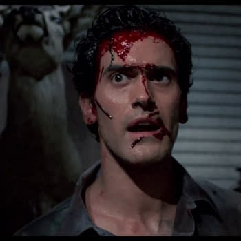 Evil Dead: Sam Raimi Confirms That Another Film Is on the Way