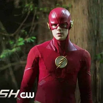 The Flash Season 5 Episode 3 Preview: The Death of Vibe