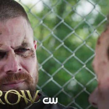 Arrow | The Longbow Hunters Promo | The CW