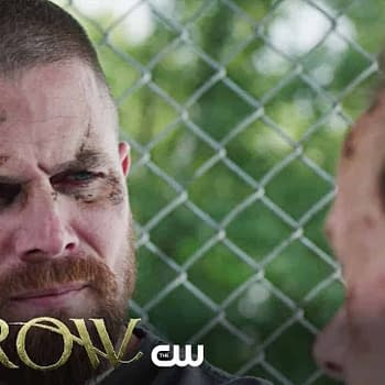 Arrow Season 7 Episode 2 Preview: The Longbow Hunters