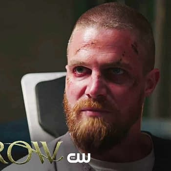 Arrow Season 7 Gets Promo Video Producer Teases No Happy Ever After For Roy