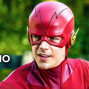The Flash Season 5 Episode 4 Preview: News Flash