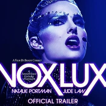 See Natalie Portman the Pop Star in Trailer for Vox Lux
