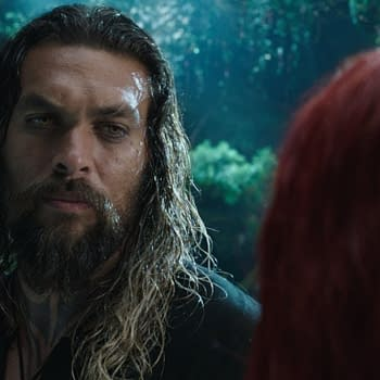 We Have Over 5 Minutes of Aquaman Footage to Geek Out Over