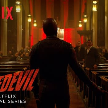 Daredevil Season 3: NYCC Clip Descriptions Bullseye Confirmed and a New Trailer