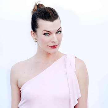 Milla Jovovich Posts Monster Hunter Movie Update