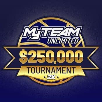 NBA 2K19 MyTEAM Unlimited $250,000 Tournament Kicks Off Saturday