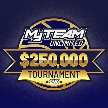 NBA 2K19 MyTEAM Unlimited $250000 Tournament Kicks Off Saturday