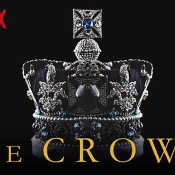 The Crown: Season 3 Finds Their Camilla Parker Bowles