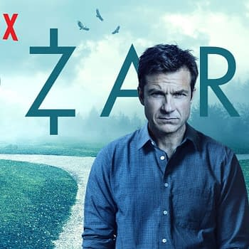 Netflix Orders Third Season of Jason Batemans Ozark