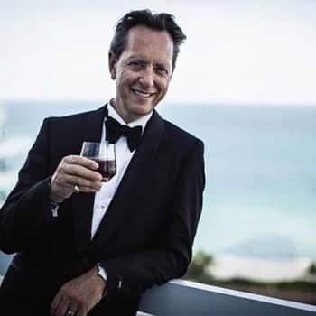 Richard E. Grant asked JJ Abrams to Pinch Him Because 'Star Wars'