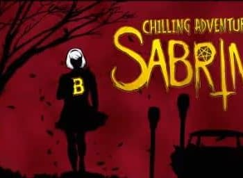 Chilling Adventures of Sabrina: Check Out the Netflix Series Opening Credits