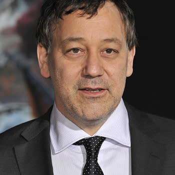 Sam Raimi is in Talks to Direct the Doctor Strange Sequel