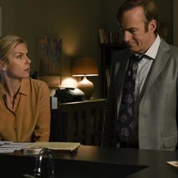 "Better Call Saul: Bob Odenkirk, Peter Gould on Saul Goodman's ""Birth,"" Season 5"