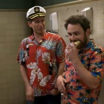 """It's Always Sunny in Philadelphia s13e06 Preview: The Gang's Got a """"Buffet Bathroom Battle"""" Brewing"""