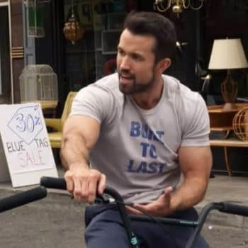 It's Always Sunny in Philadelphia s13e05 'The Gang Gets New Wheels,' Mediocre Episode (REVIEW)