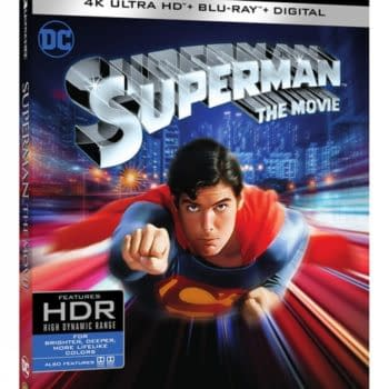 Superman (1978) Is FINALLY Getting a 4K Release