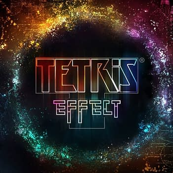 Finally Well be Able To Download The Tetris Effect Soundtrack