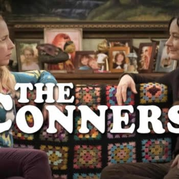 Tony Winner Matthew Broderick Joins ABC's The Conners