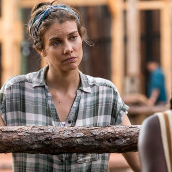 The Walking Dead: Is 'The Bridge' Between Maggie, Michonne Slowly Collapsing? (PREVIEW)