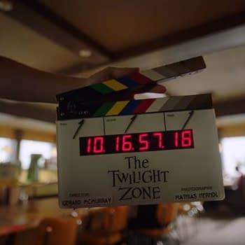 The Twilight Zone: Production Begins on Jordan Peeles Revival (VIDEO)