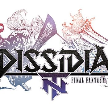 Final Fantasy XIs KamLanaut has Joined the Dissidia Final Fantasy NT Roster