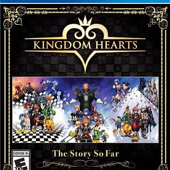 Forgot Everything About Kingdom Hearts Theres a New Compilation Coming