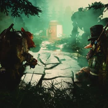 What Even is Mutant Year Zero: Road to Eden? Funcom is Here to Explain