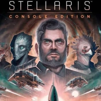 Stellaris: Console Edition will Release in Early 2019
