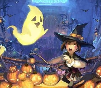 Final Fantasy XIV Gets Spooky with the All Saints Wake Event