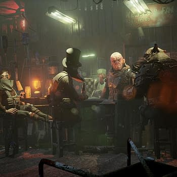 Heres 20 Minutes of Mutant Year Zero Gameplay