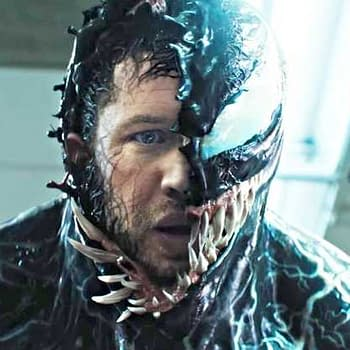 Venom Review: An Inconsequential Production That Feels 20 Years Out of Date