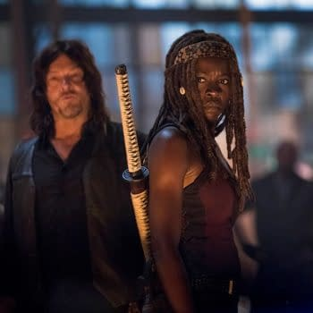 The Walking Dead s09e01 Review: Angela Kang's 'A New Beginning' Resets, Refreshes