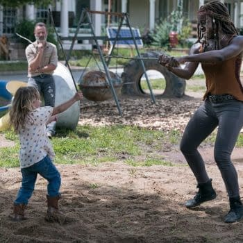 The Walking Dead Season 9, Episode 3 'Warning Signs' (Bring Out Your Dead! Live Blog)