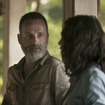 """The Walking Dead Season 9, Episode 3 'Warning Signs': Saviors Want Answers from """"The Widow"""" (PREVIEW)"""