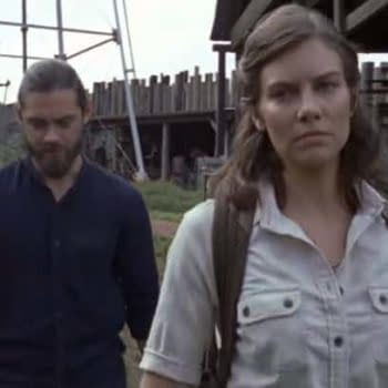 The Walking Dead Season 9, Episode 4 'The Obliged': Can Jesus Save Maggie From Herself? (PREVIEW)