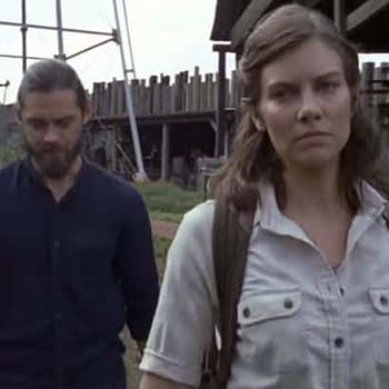 The Walking Dead Season 9 Episode 4 The Obliged: Can Jesus Save Maggie From Herself (PREVIEW)