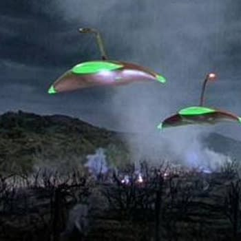 Castle of Horror: War of the Worlds [1953] Grimmer Than You Remember