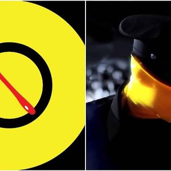 HBOs Watchmen: Damon Lindelof Remix Series Releases New Teaser Image Logo