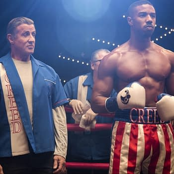 Creed II: New Featurette Teases Sin of the Father New Image